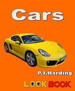 Cars: A  LOOK  BOOK  Easy  Reader