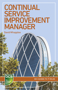 Continual Service Improvement Manager: Careers in IT service management