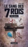 Le sang des 7 Rois - Livre cinq