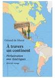 À travers un continent