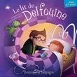 Le lit de Delfouine