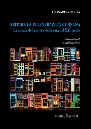 Abitare la rigenerazione urbana
