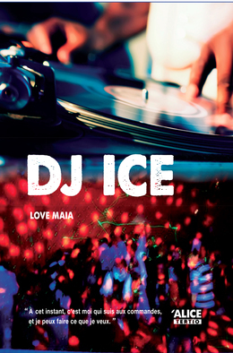 DJ ICE