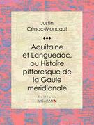 Aquitaine et Languedoc, ou Histoire pittoresque de la Gaule méridionale