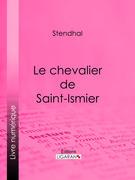 Le chevalier de Saint-Ismier