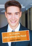 Le vicomte Julien Ambret du Theuil