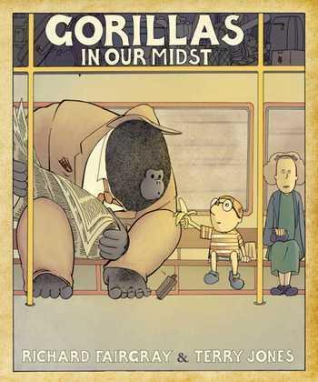 Gorillas in Our Midst