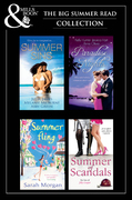 Summer Reads Collection (Mills & Boon e-Book Collections)