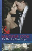 The Man She Can't Forget (Mills & Boon Modern)