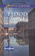 Flood Zone (Mills & Boon Love Inspired Suspense) (Stormswept, Book 3)