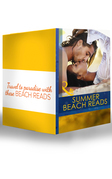 Summer Beach Reads (Mills & Boon e-Book Collections)