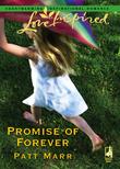 Promise Of Forever (Mills & Boon Love Inspired)
