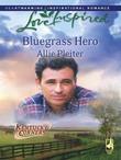 Bluegrass Hero (Mills & Boon Love Inspired) (Kentucky Corners, Book 1)