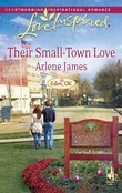 Their Small-Town Love (Mills & Boon Love Inspired) (Eden, OK, Book 3)