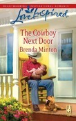 The Cowboy Next Door (Mills & Boon Love Inspired)