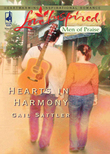 Hearts in Harmony (Mills & Boon Love Inspired) (Men of Praise, Book 1)
