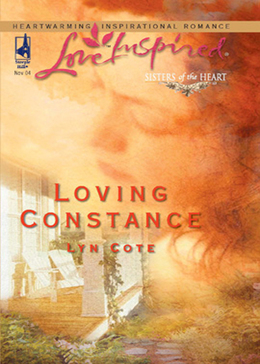 Loving Constance (Mills & Boon Love Inspired) (Sisters of the Heart, Book 3)
