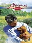 Love Comes Home and A Sheltering Love: Love Comes Home / A Sheltering Love (Mills & Boon Love Inspired)