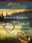 Hard Evidence (Mills & Boon Love Inspired) (Snow Canyon Ranch, Book 1)