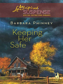 Keeping Her Safe (Mills & Boon Love Inspired)