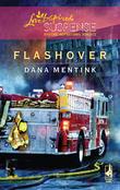 Flashover (Mills & Boon Love Inspired)