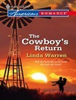 The Cowboy's Return (Mills & Boon Love Inspired)