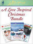 A Love Inspired Christmas Bundle: In the Spirit of...Christmas / The Christmas Groom / One Golden Christmas (Mills & Boon Love Inspired)