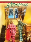 Family Treasures (Mills & Boon Love Inspired)