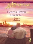 Heart's Haven (Mills & Boon Love Inspired) (Pennies From Heaven, Book 2)