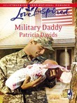 Military Daddy (Mills & Boon Love Inspired)