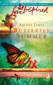 Butterfly Summer (Mills & Boon Love Inspired) (Davis Landing, Book 1)