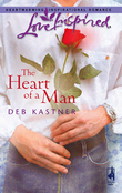 The Heart of a Man (Mills & Boon Love Inspired)