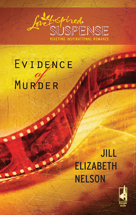Evidence of Murder (Mills & Boon Love Inspired)