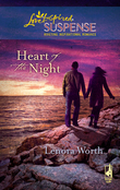Heart of the Night (Mills & Boon Love Inspired)