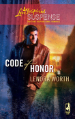 Code of Honor (Mills & Boon Love Inspired)