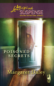 Poisoned Secrets (Mills & Boon Love Inspired)
