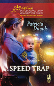 Speed Trap (Mills & Boon Love Inspired)