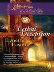 Lethal Deception (Mills & Boon Love Inspired)
