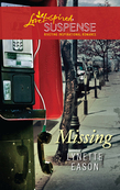 Missing (Mills & Boon Love Inspired)