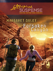 Forsaken Canyon (Mills & Boon Love Inspired)