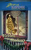 Hidden in Shadows (Mills & Boon Love Inspired)
