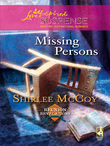 Missing Persons (Mills & Boon Love Inspired) (Reunion Revelations, Book 2)