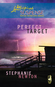 Perfect Target (Mills & Boon Love Inspired) (Emerald Coast 911, Book 1)