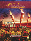 Double Cross (Mills & Boon Love Inspired) (The McClains, Book 2)