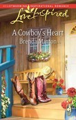 A Cowboy's Heart (Mills & Boon Love Inspired)