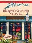 Bluegrass Courtship (Mills & Boon Love Inspired) (Kentucky Corners, Book 2)