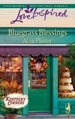 Bluegrass Blessings (Mills & Boon Love Inspired) (Kentucky Corners, Book 3)