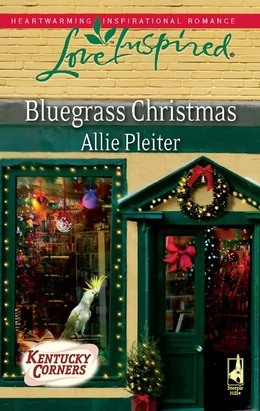 Bluegrass Christmas (Mills & Boon Love Inspired) (Kentucky Corners, Book 4)