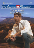 Texas Heir (Mills & Boon Love Inspired)