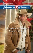 A Cowboy Christmas (Mills & Boon Love Inspired) (Man of the Month, Book 36)